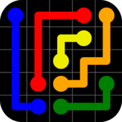 App Icon: Flow Free