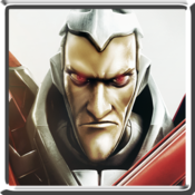 App Icon: Battleborn Tap