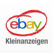 App Icon: eBay Kleinanzeigen - Kostenlos. Einfach. Lokal. 7.3.5