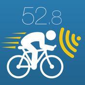 App Icon: SpeedClock - Laserpistole 9.1