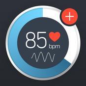 App Icon: Instant Herzfrequenz+: Puls Messen & Herzschlag 5.36