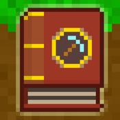 App Icon: Crafted: Cheat Guide for Minecraft 3.7