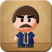 App Icon: Beat the Boss