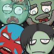 App Icon: Make A Zombie 1.16