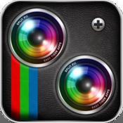 App Icon: Split Pic 2.0 - Klone dich
