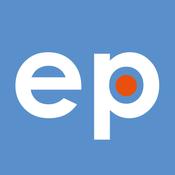 App Icon: evopark – bargeldlos parken