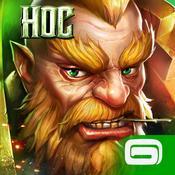 App Icon: Heroes of Order & Chaos - Mehrspieler-Online-Spiel 3.2.1