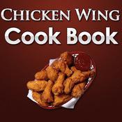 App Icon: Chicken Wing CookBook 1.3