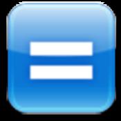 App Icon: handyCalc Calculator