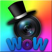 App Icon: Camera Magic 2.0