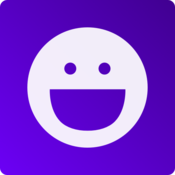 App Icon: Yahoo Messenger