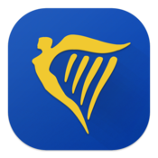 App Icon: Ryanair – Günstigsten Preise
