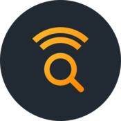 App Icon: Avast Wi-Fi Finder