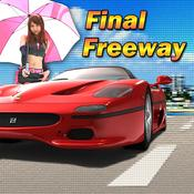 App Icon: Final Freeway 1.5.8