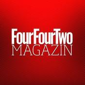 App Icon: FourFourTwo Magazin – Deutschland 1.0.18
