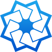 App Icon: Cluster