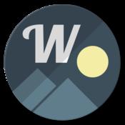 App Icon: Wally