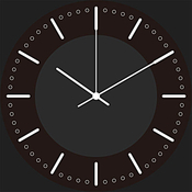 App Icon: Standard Clock 1.2.2