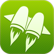 App Icon: Dolphin Jetpack - Fast & Flash