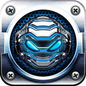 App Icon: Iron Wars 1.5
