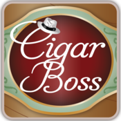 App Icon: Cigar Boss Pro