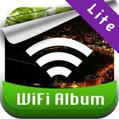 App Icon: WiFi Album Free Wireless Photo Video Transfer App 1.80