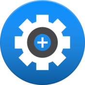 App Icon: Extended Controls