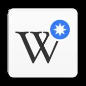App Icon: Wikipedia Beta
