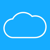 App Icon: WD My Cloud 4.4.4