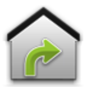 App Icon: HomeSmack