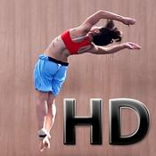 App Icon: Acrobatics HD 1.0