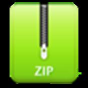 App Icon: Zipper