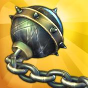 App Icon: Smash Spin Rage