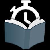 App Icon: Schneller lesen