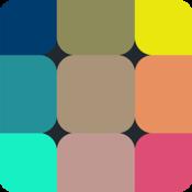 App Icon: Blendoku