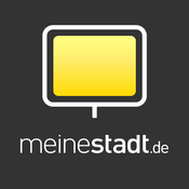 App Icon: meinestadt.de – alles lokal!