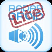 App Icon: Radardroid Lite