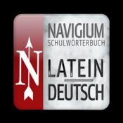 App Icon: Latein-Deutsch Schulwörterbuch