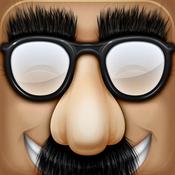 App Icon: Faces ~ photo fun! 1.1.1