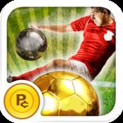 App Icon: Kick Off Pinball