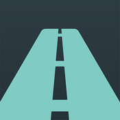 App Icon: StauMobil