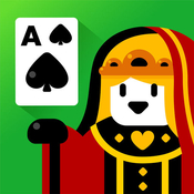 App Icon: Solitaire: Decked Out (Ad Free) 1.0.1