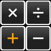App Icon: RealCalc Plus