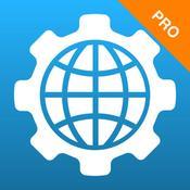 App Icon: Network Utility Pro 5.1.1