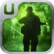 App Icon: Forces of War