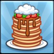 App Icon: Pancakes!!!