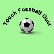 App Icon: Touch Fussball Quiz 1.2