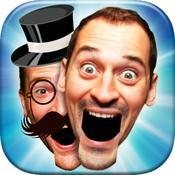 App Icon: iFunFace - reden Fotos 4.5