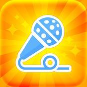 App Icon: lalilala - sing something 2.1