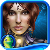 App Icon: Empress of the Deep (Full)
